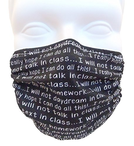 Face Mask For Cancer Patients - 8