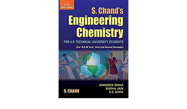Textbook of engineering chemistry new edition s s dara amazon fandeluxe Image collections