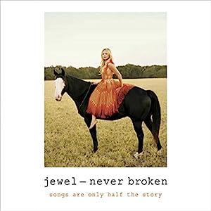 Never Broken Audiobook