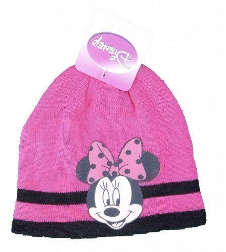 Niña Minnie Mouse gorro 4 - 8 Años  Amazon.es  Ropa y accesorios 28342d6fc7c
