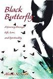 Black Butterfly, Alisha Scott, 0595268684