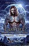 Casstiel; Born of Lightning: Paranormal/Fantasy Dragon Shifter Romance (Dragonkind ~ 52 Realms Book 2)