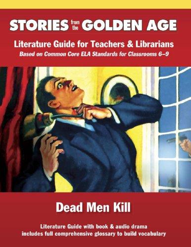 Book cover for Dead Men Kill
