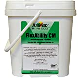 ANIMED 2.25 lbs Equine Muscle-Up Powder Supplement that Supports Healthy Muscle, Nerves, and Circulatory Systems