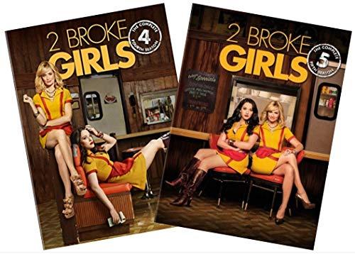 two broke girls season 4 - 6