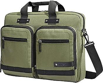 Samsonite Madagascar Slim Laptop Briefcase