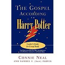 Gospel According To Harry Pott