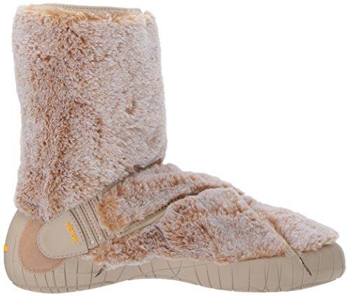Vibram Furoshiki Mid Boot Lapland Beige Sneaker Beige under $60 for sale cheap USA stockist wide range of online nicekicks cheap online 50e0DwCgy