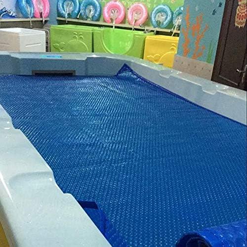プールカバー 温水浴槽用プールカバー断熱材、プール用ソーラーカバー、防雨ダストカバー、プールプロテクターマット (Size : 2m × 6m(6ft×19ft))