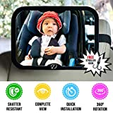 Best Baby Rear View Mirrors - Baby Car Mirror for Back Seat - Full Review