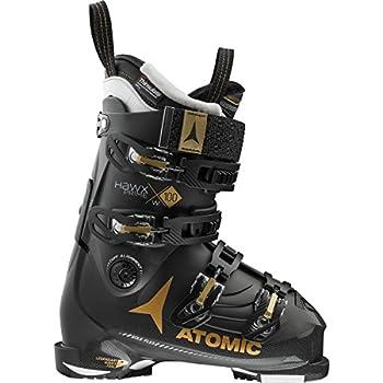 Women's Downhill Ski Boots