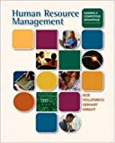 img - for Human Resource Management: Gaining A Competitive Advantage with PowerWeb and Student CD book / textbook / text book