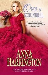 Once a Scoundrel (The Secret Life of Scoundrels) (Volume 4)
