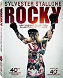 Image of Rocky: Heavyweight Collection (Rocky / Rocky II / Rocky III / Rocky IV / Rocky V / Rocky Balboa) [Blu-ray]
