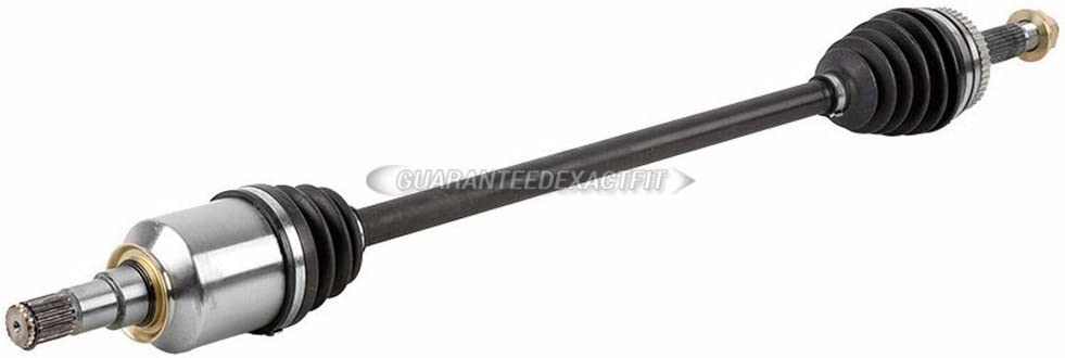 For Nissan Altima 2007 2008 2009 2010 2011 2012 Front Left Driver Side CV Axle Shaft BuyAutoParts 90-03167N New