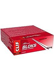 Clif SHOT BLOKS Strawberry Pack met 18 stuks de optimale aanvulling op prestatieverhogende sportvoeding