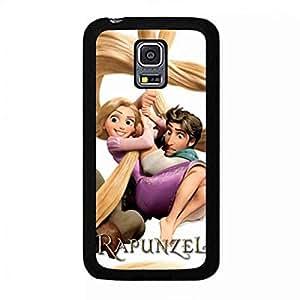 Princess Rapunzel Phone funda,Samsung Galaxy S5 Mini Protect Custom funda,Disney Flim Tangled Hard Cover