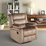 Chairs Glider Recliners - Best Reviews Guide