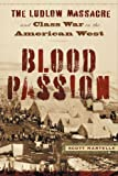 Blood Passion, Scott Martelle, 081354419X