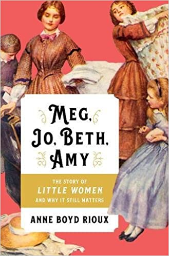Image result for meg, jo, beth, amy little women and why it still matters