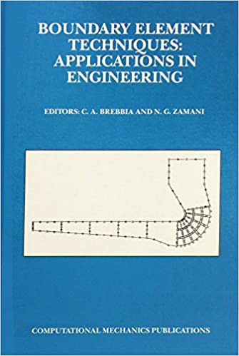 Boundary Element Techniques: Theory and Applications in Engineering