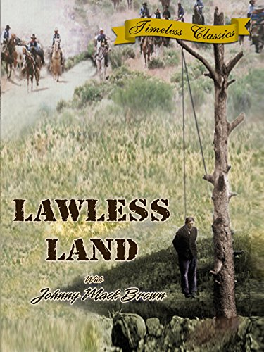 Lawless Land (1937) (Cassidy Clay)