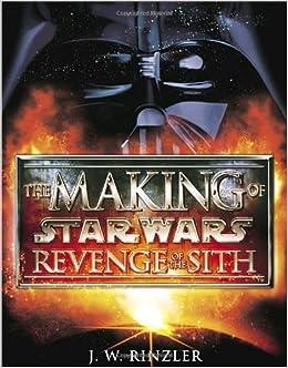 Star Wars Episode Iii Revenge Of The Sith Lucasfilm Rare Screenplay Script