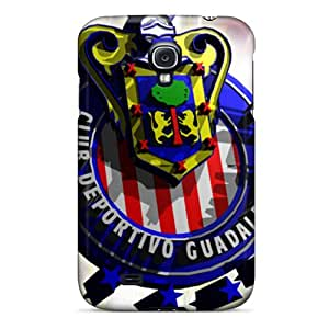 Hot Tpu Cover Case For Galaxy/ S4 Case Cover Skin - Chivas