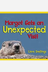 Margot gets an unexpected visit (Nature in Quebec, Pictures of Astonishing Wildlife) (Volume 1) Paperback