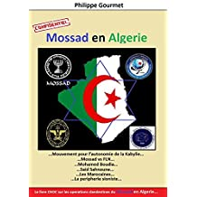Mossad en Algerie (French Edition)