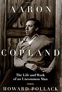 Image result for composer aaron copland 1996