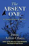 The Absent One, Jussi Adler-Olsen, 1410453626
