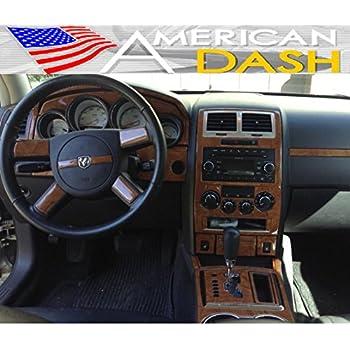 Dodge ram 1500 2500 3500 interior burl wood - 2008 dodge charger interior trim ...