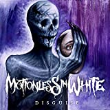 51eDR PVkxL. SL160  - Motionless In White - Disguise (Album Review)