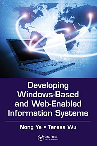 Developing Windows-Based and Web-Enabled Information - Design Windows Systems