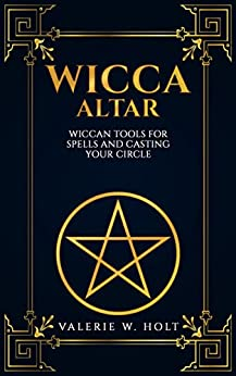 Learn more about wiccan religion