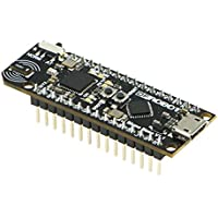 Bluno Nano - An Arduino Nano With Bluetooth 4.0 /Came In A Size Of A Gum, The Bluno Nano Is Perfect For BLE Projects With Limited Space Or Weight.