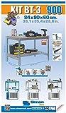 Simonrack 8435104919705 BT-3 900 Kit