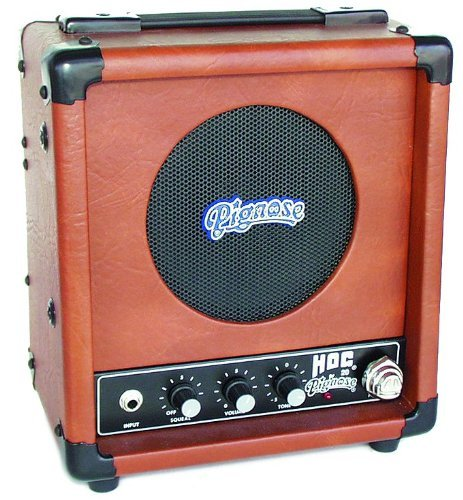 Pignose 7-200 Hog-20 Amplifier