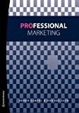 img - for Professional Marketing book / textbook / text book