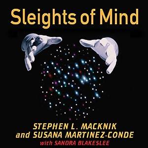 Sleights of Mind Audiobook