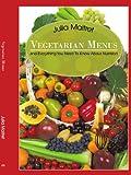Vegetarian Menus, Julia Maitret, 1434362574
