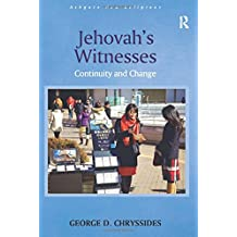 Jehovah's Witnesses: Continuity and Change