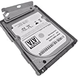 1TB (1000GB) 2.5 SATA Playstation3 / PS3 Hard Drive (PS3 Super Slim CECH-400x Series) + HDD Mounting Bracket - 2 Years Warranty