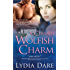 A Certain Wolfish Charm (Westfield Wolves Book 1)