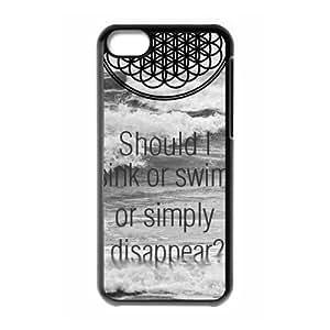 Bring Me The Horizon Iphone 5C Case