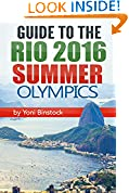 Guide to the Rio 2016 Summer Olympics