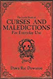 img - for The Little Book of Curses and Maledictions for Everyday Use book / textbook / text book
