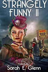 Strangely Funny II Paperback