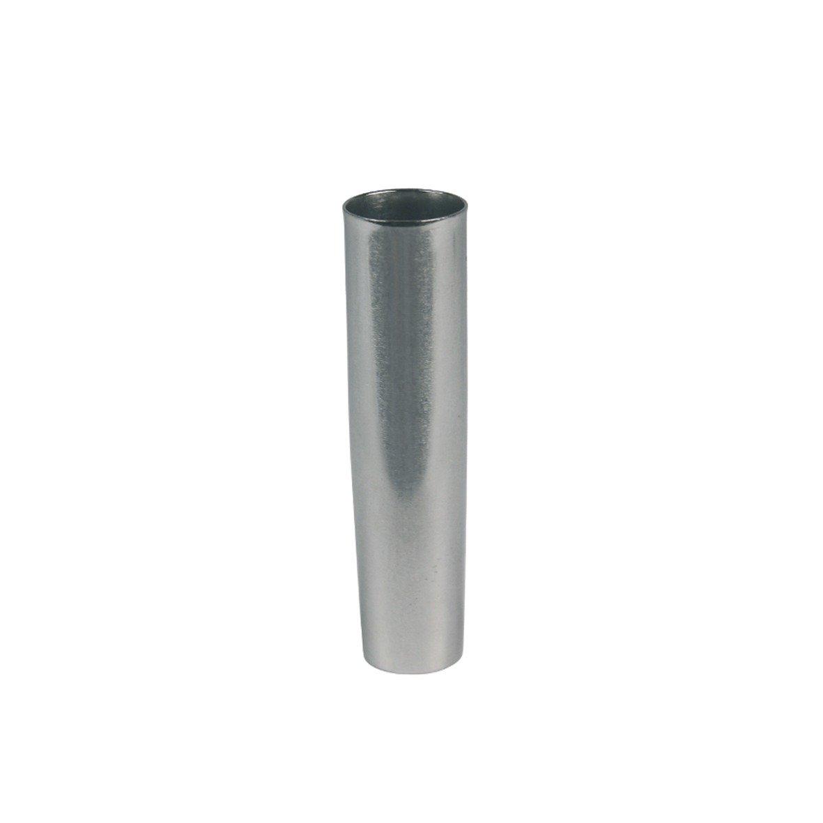 Aufschäumdüsen Hülse Dampfrohr  chrom Kaffeevollautomat  Saeco 11001621 Original